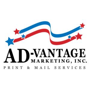 AD-Vantage Marketing Logo