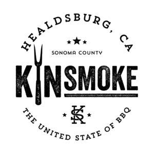 KIN Smoke Healdsburg