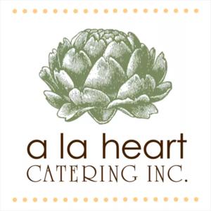 A La Heart Catering