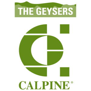 Calpine at The Geysers