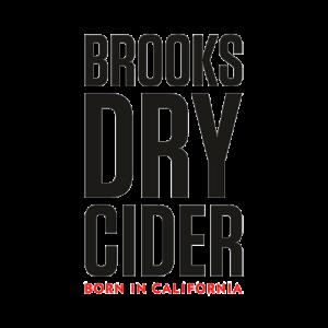 Brooks Dry Cider