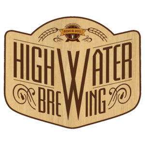 High Water Brewing Co