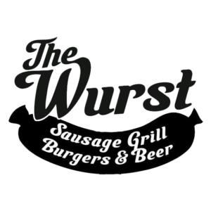 The Wurst Sausage Grill Burgers & Beer