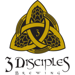 Three Disciples Brewing